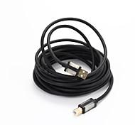 cabo USB da impressora 5m
