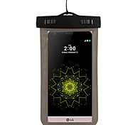 cheap -Case For Universal LG K8 LG Nexus 5X LG G5 LG G4 Waterproof Pouch Bag Other Soft PC for LG G4 Stylus/LS770