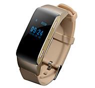 Kimlink DF22 Smart Bracelet / Earphone / Activity Tracker Pedometers / Alarm Clock / Distance Tracking / Sleep Tracker / Hands-Free Calls
