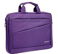 fopati® 14inch кейс для ноутбука / мешок / рукав для LENOVO / Mac / Samsung черный / фиолетовый