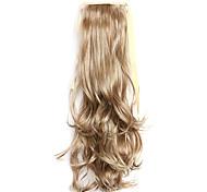 Недорогие -длина 50см серебряный новый фигурная парик меланж ремень тип хвощ (цвет 10/613)