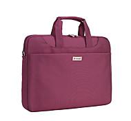 fopati® 12inch / 13inch кейс для ноутбука / мешок / рукав для LENOVO / Mac / Samsung белый / серый / фиолетовый / черный