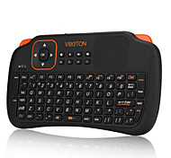 cheap -Mini 2.4G Fly Gaming Air Mouse Wireless keyboard Remote Control For PC Laptop Desktop with Touchpad