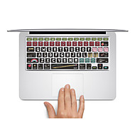 "Classic Keyboard sticker Laptop Decal for MacBook Air 13"" MacBook Pro Retina 13'/15"" MacBook Pro15"" MacBook Pro 17"