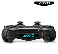 Cool Light Bar Sticker for PS4 Controller
