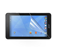 cheap -Clear Glossy Screen Protector Film for Acer Iconia one 7 B1-770 Tablet