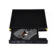 Недорогие -USB 3.0 ноутбук внешний привод DVD-ROM / DVD-R / DVD-RW / DVD + R / DVD + RW / DVD + RAM / CD-ROM