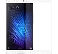 zxd закаленное стекло для Xiaomi ноты на весь экран покрыт край пленки дуги взрывозащищенного 2.5d для нового проса 5