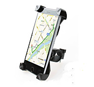 High Quality Bicycle Bike Phone Holder Handlebar Clip Stand Mount Bracket For iPhone Samsung Cellphone