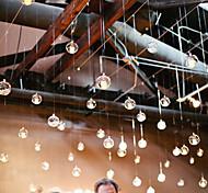День рождения Обручение Новый год День Святого Валентина Акрил Свадебные украшения Пляж Сад Цветы Классика Весна Лето Осень Зима
