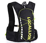 рюкзак для Рыбалка Велосипедный спорт/Велоспорт Бег Спортивные сумки Водонепроницаемость Сумка для бега Iphone 6/IPhone 6S/IPhone 7