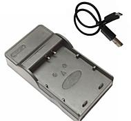 lpe10 микро USB зарядное устройство мобильного камера для Canon EOS 1100D t3 поцелуй x50 1200D