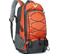 Недорогие -40 L Водонепроницаемый сухой мешок рюкзак Отдых и туризм Многофункциональный
