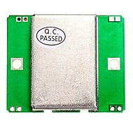 HB100 Microwave Sensor Module 10.525GHz Doppler Radar Motion Detector for Arduino
