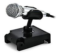 3,5 ммMicrophoneПроводной Компьютерный микрофон Конденсаторный микрофон