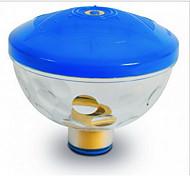 abordables -Luces Bajo el Agua Impermeable / Decorativa Multicolor Batería Iluminación Exterior