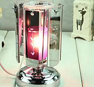 Недорогие -1 ед. 3D ночной свет Стекло 1 лампа 13.0*13.0*23.0cm