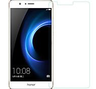 Недорогие -Защитная плёнка для экрана Huawei для Honor 5A Nova Закаленное стекло 1 ед. Защитная пленка для экрана Взрывозащищенный Зеркальная