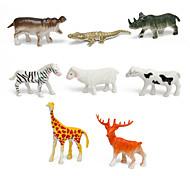 Недорогие -Дисплей Модель Животные