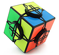 Недорогие -Кубик рубик YONG JUN Чужой Спидкуб Кубики-головоломки головоломка Куб профессиональный уровень Скорость Новый год День детей Подарок