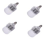 economico -1300 lm E26/E27 Lampadine globo LED A60(A19) 24 leds SMD 5630 Decorativo Luce fredda CA 220-240 V