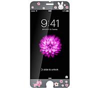 мультфильм стеклянная пленка для iphone 6 / 6s / 6 плюс / 6s плюс iphone 6s / 6 плюс защитные пленки