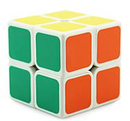 Недорогие -Кубик рубик 2*2*2 Спидкуб Кубики-головоломки головоломка Куб профессиональный уровень Скорость Новый год День детей Подарок