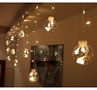 eu штепсельные вилки 220v 12led творческие маленькие лампочки накаливания огни высокое качество