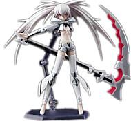 Las figuras de acción del anime Inspirado por Cosplay Cosplay PVC 16 CM Juegos de construcción muñeca de juguete