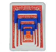 Недорогие -Покер Товар для фокусов Магические трюки Игрушки Веселье Бумага Детские Куски