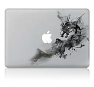 Недорогие -1 ед. Наклейки для Защита от царапин Узор PVC MacBook Pro 15'' with Retina MacBook Pro 15 '' MacBook Pro 13'' with Retina MacBook Pro 13