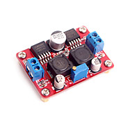 Buck DC-DC Wide Voltage Input Module (Solar Panel Dual-chip) Automatic Up Down Voltage