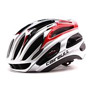 Unisex Sports Bike helmet 24 Vents Cycling Cycling / Mountain Cycling  PC / EPS White / Green / Red / Black / Blue
