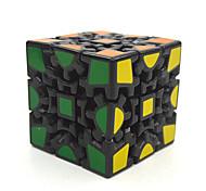 Недорогие -Кубик рубик Шестерня 3*3*3 Спидкуб Кубики-головоломки головоломка Куб профессиональный уровень Скорость Новый год День детей Подарок