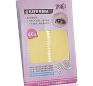 cheap -60 pcs Microfiber Eye Daily Makeup