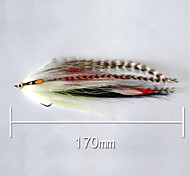 "1 pcs Hard Bait phantom 5 g/1/6 oz. Ounce,170 mm/6-1/2"" inch,Soft Plastic Bait Casting"