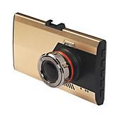 Generalplus (Taiwan) 720 x 480 960p Videoregistratore digitale per auto 3inch Schermo Videocamera da cruscotto