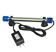 Недорогие -Аквариумы LED освещение Белый Светодиодная лампа