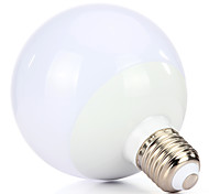 9W E26/E27 LED Globe Bulbs A50 12 SMD 2835 900 lm Warm White Cold White K Decorative AC 85-265 V