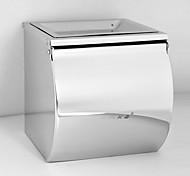 Недорогие -1шт домашняя мебель grogshop гостиница туалет водоотталкивающие держатели из нержавеющей steeltoilet бумаги