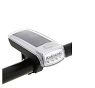 Bike Lights Safety Lights Front Bike Light LED - Cycling Rechargeable LED Light Other Lumens Solar USB Cycling/Bike
