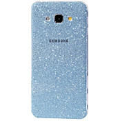 Full Body Sticker Case for Samsung GalaxyS7 S6 S5 S4 mini edge plus Cases Cover Colorful Glitter Back Film Decal