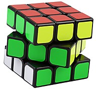 cheap -Rubik's Cube YongJun 3*3*3 Smooth Speed Cube Magic Cube Puzzle Cube Professional Level Speed ABS Christmas Children's Day New Year Gift