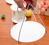 1 Творческая кухня Гаджет / Удобная ручка / Лучшее качество Нержавеющая сталь Специализированные инструменты
