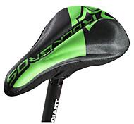 Anderen Fahrradsattel Freizeit-Radfahren Radsport/Fahhrad Geländerad Rennrad BMX Kunstrad Faltrad Leder Atmungsaktiv LED Licht Dick
