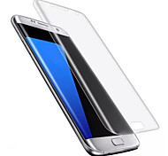 cheap -Screen Protector Samsung Galaxy for S7 edge TPU 1 pc Front Screen Protector Ultra Thin Explosion Proof High Definition (HD)