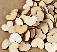 Wedding Engagement Valentine Valentine's Day Wedding Party Wood Eco-friendly Material Wedding Decorations Garden Theme Asian Theme Floral