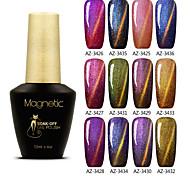 cheap -Nail Polish UV Gel  0.012 1 UV Color Gel Classic Soak off Long Lasting  Daily UV Color Gel Classic High Quality
