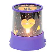 автоматический поворот музыки водить любителей небо ночь проектор свет лампы декор романтическую ночь свет лампы спальня