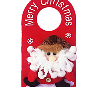 Christmas Door Hanging Christmas Decorations Add Christmas Decorate Christmas Decorations Pattern Is Random